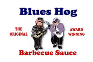 Blues Hog Rub and BBQ Sauces