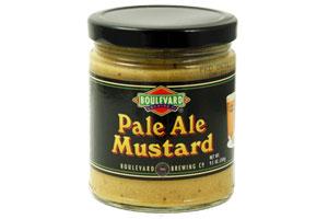 Boulevard Pale Ale Mustard