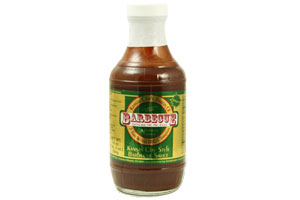 KC Baron of BBQ Sauces