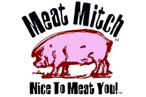 Meat Mitch Rub and BBQ Sauces